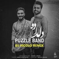 Puzzle Band - Del Dade ( Dj Vicolo Remix )