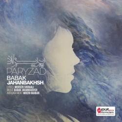 Babak Jahanbakhsh – Paryzad