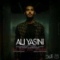 Ali Yasini - Be Chi Zol Mizani