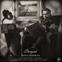 Saman Khosravi - Bargard
