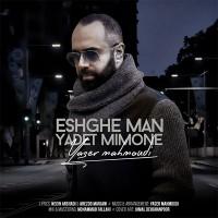 Yaser Mahmoudi - Eshghe Man Yadet Mimoone