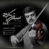 Babak Radmanesh - Safar Kardeh