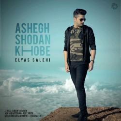 Elyas Salehi – Ashegh Shodan Khoobe