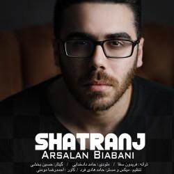 Arsalan Biabani – Shatranj