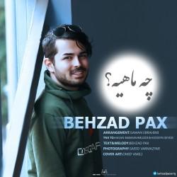 Behzad Pax – Che Mahiye