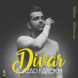 Farzad Farokh – Divar