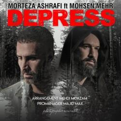 Morteza Ashrafi Ft Mohsen Mehr – Depres