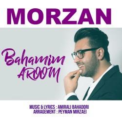 Morzan – Bahamim Aroom
