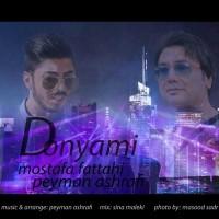 Mostafa Fattahi Ft Peyman Ashrafi - Donyami