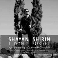 Shayan Shirin - Yadam Nemireh