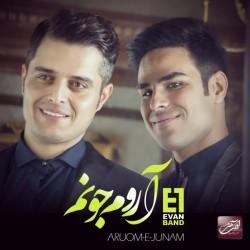 Evan Band – Aroome Joonam