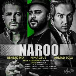 Behzad Pax & Nima Zeus Ft Ahmad Solo – Naro