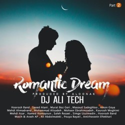 Dj Ali Tech - Romantic Dream ( Part 2 )