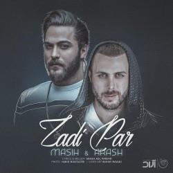 Masih & Arash AP – Zadi Par