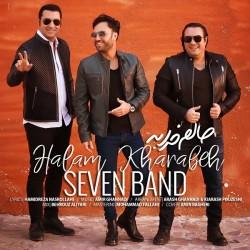 ۷ Band - Halam Kharabeh