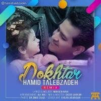 Hamid Talebzadeh - Dokhtar ( Remix )
