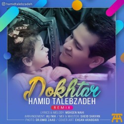 Hamid Talebzadeh – Dokhtar ( Remix )