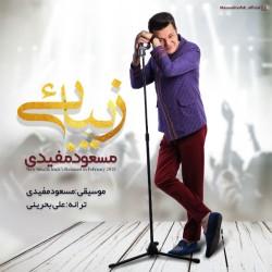 Masoud Mofidi – Zibaei