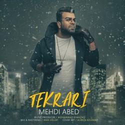 Mehdi Abed – Tekrari