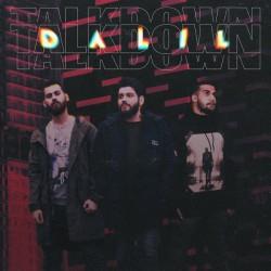 Talk Down – Dalil
