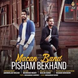 Macan Band - Pisham Bekhand