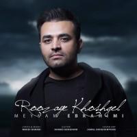 Meysam Ebrahimi - Roozaye Khoshgel