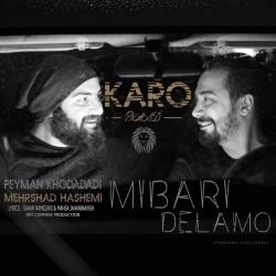 Karo Band – Mibari Delamo