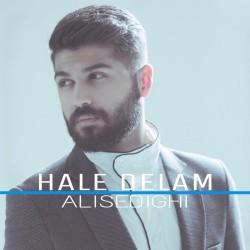 Ali Sedighi – Hale Delam