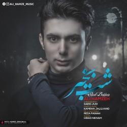 Ali Hamze – Shab Bekheyr