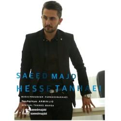 Saeed Majd – Hesse Tanhaei