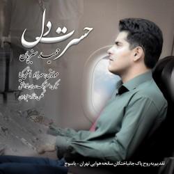 Hamid Sabziyan – Hasrate Del