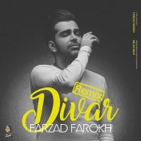 Farzad Farokh - Divar ( Remix )