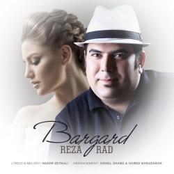 Reza Rad – Bargard