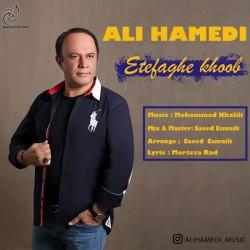 Ali Hamedi – Etefaghe Khoob
