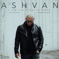 Ashvan - Daram Ashegh Misham