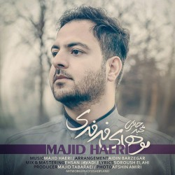 Majid Haeri – Moohaye Fer Feri