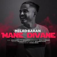 Milad Baran - Mane Divane