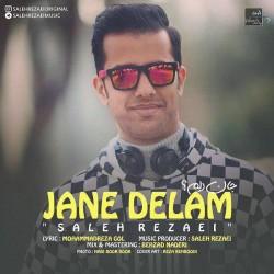 Saleh Rezaei - Jane Delam