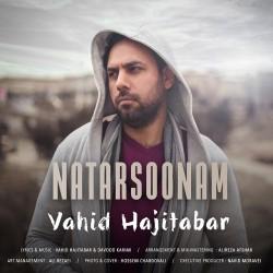 Vahid Hajitabar – Natarsoonam
