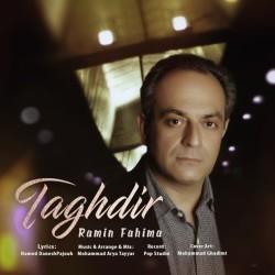 Ramin Fahima – Taghdir