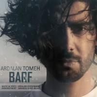 Ardalan Tomeh - Barf