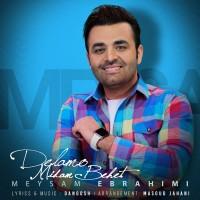 Meysam Ebrahimi - Delamo Midam Behet