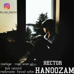 Reza Hector – Hanoozam