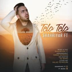Shahriyar FT – Telo Telo