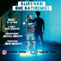 Ali Ashabi - Yek Rooz ( Remix )