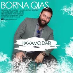 Borna Qias - Havamo Dari
