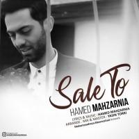 Hamed Mahzarnia - Sale To