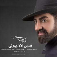 Mohammadreza Alimardani - Hamin Alan Yehoei