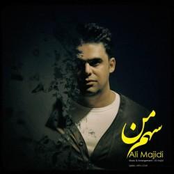 Ali Majidi - Sahme Man