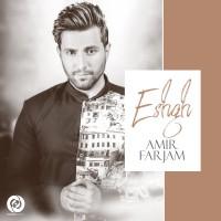 Amir Farjam - Eshgh